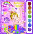 Rainbow Glitter Paint with Glitter - Tina Ballerina by Lake Press (Paperback, 2016)
