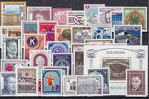 Osterreich-Jahrgang-1983-postfrisch