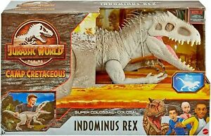 Jurassic-World-Super-Colossal-Indominus-Rex-18-034-Toy-Gift-Fast-Shipping