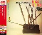 Bags and Flutes 0081227107024 by Milt Jackson CD
