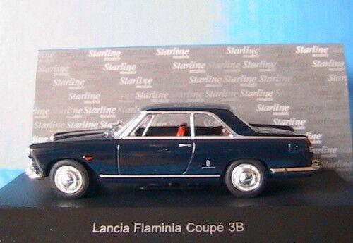 FLAMINIA COUPE 3B blå LAN