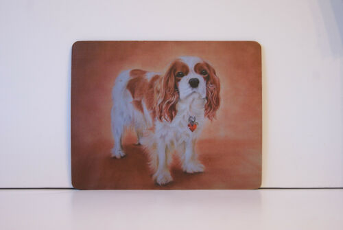 CAVALIER KING CHARLES SPANIEL 5 Images To Choose From* Dog Mousemat