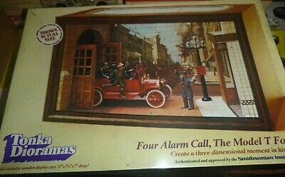 1:24 1:25 G scale model resin fire alarm call box 1//25