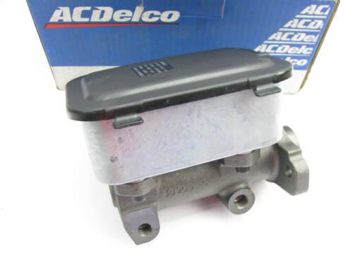 NEW GENUINE Acdelco 18M344 Brake Master Cylinder OEM GM # 18030586