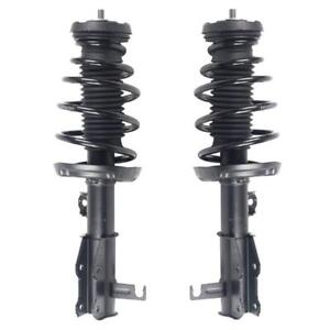 Complete Strut /& Coil Spring Assembly Front ONE 1