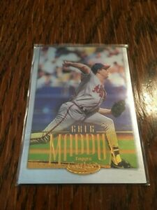 2002-Topps-Gold-Label-Class-1-Gold-36-Greg-Maddux-479-500-Atlanta-Braves-HOF