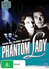 Phantom Lady (DVD, 2009)