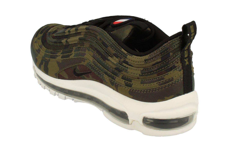 Nike Air Max 97 Premium QS Hombre Hombre Hombre Running Trainers Aj2614 Sneakers Zapatos 200 89f228