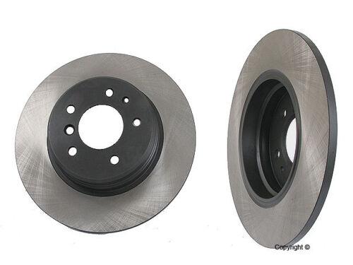 OPparts 40506168 Disc Brake Rotor