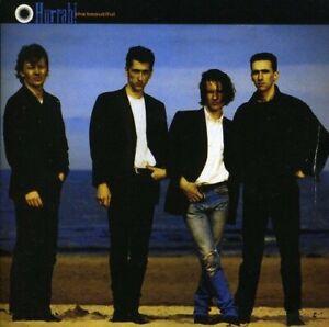 HURRAH-The-Beautiful-2009-reissue-12-track-CD-album-NEW-SEALED