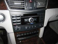 2GB SD + USB Cardreader + PCMCIA 5in1 Comand Card Reader Mercedes W212 W221 W204