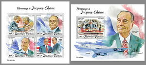 TOGO 2019 ** Flugzeuge Concorde Jacques Chirac #02-536ba B - Quakenbrück, Deutschland - TOGO 2019 ** Flugzeuge Concorde Jacques Chirac #02-536ba B - Quakenbrück, Deutschland