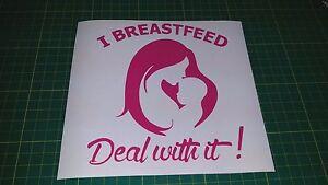 Tula eat local breastfeeding car truck window vinyl sticker decal #122