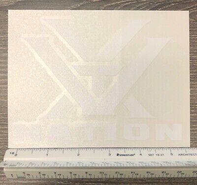 OEM Original Meopta Optics Die Cut Vinyl Sticker Decal