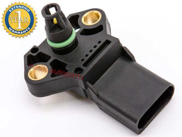 NTY Sensor Saugrohrdruck ECM-CH-001 für CHEVROLET DAEWOO