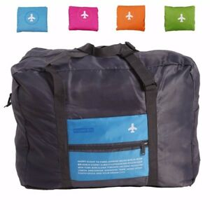 Waterproof  Travel Folding Storage Bag Shoes Clothes Luggage Case Portable Pouch