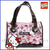 Sanrio Hello Kitty Kids Handbag Mini Shoulder Bag Purse