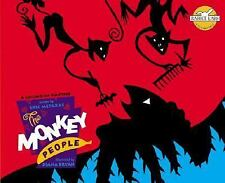 The Monkey People (Rabbit Ears: A Classic Tale (Spotlight))-ExLibrary