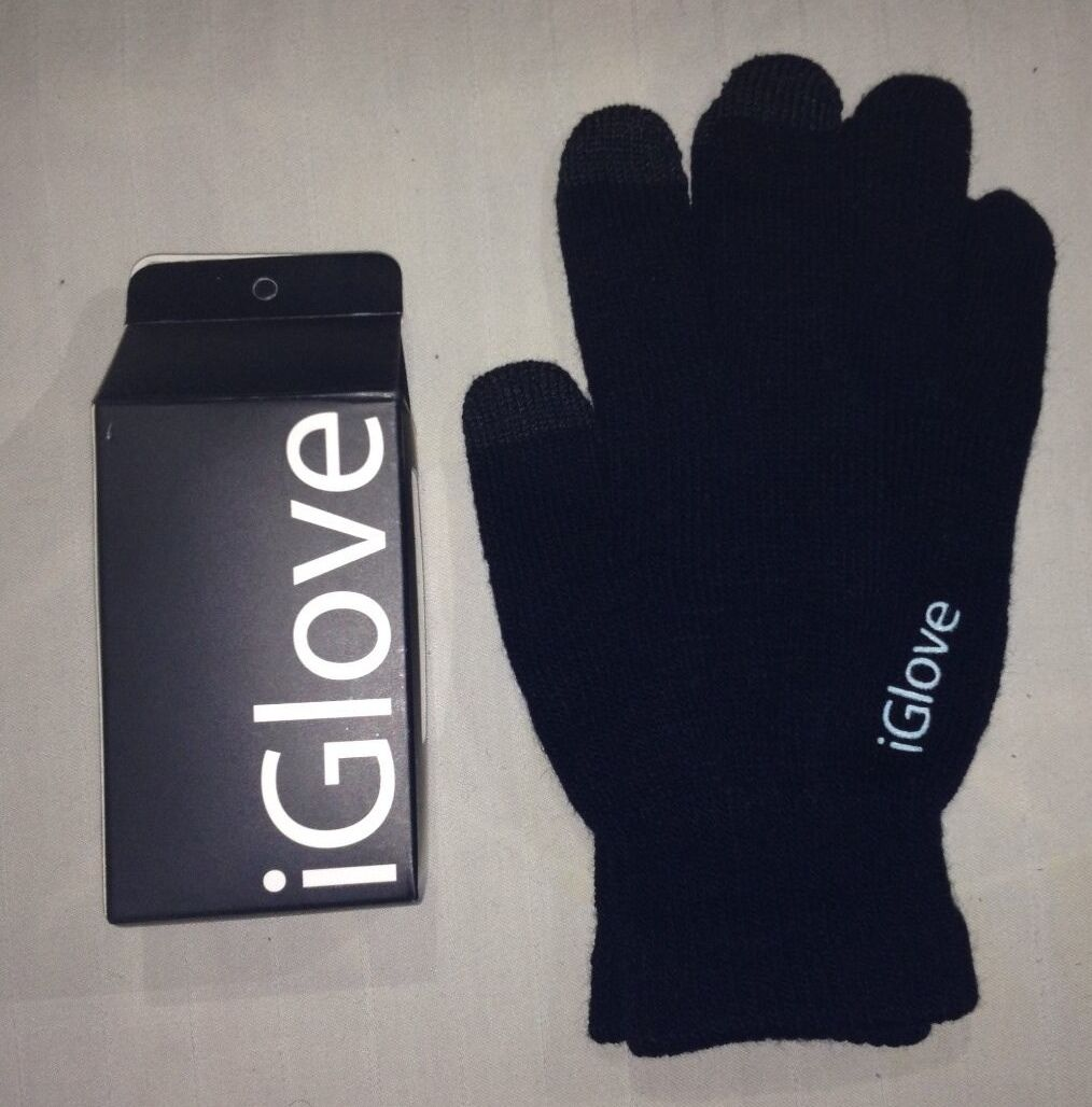iGloves Winter Gloves For iPhone 7 7 Plus Samsung /& LG Cellphones 6S 6 Plus