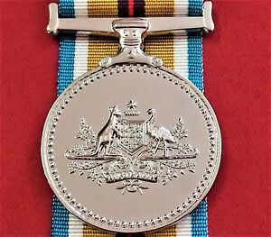 AUSTRALIA-ARMY-NAVY-AIR-FORCE-AFGHANISTAN-CAMPAIGN-SERVICE-MEDAL-REPLICA