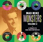 Mad Mike Monsters, Vol. 2 by Various Artists (Vinyl, Oct-2008, Norton)