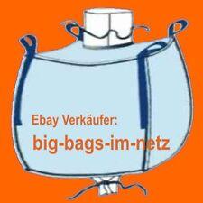 5 Stück BIG BAG - 100 cm hoch - Bags BIGBAGS Säcke BIGBAG Säcke FIBC #12