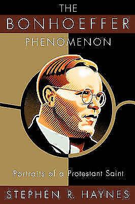 Bonhoeffer Phenomenon by Haynes (Book, 2004)