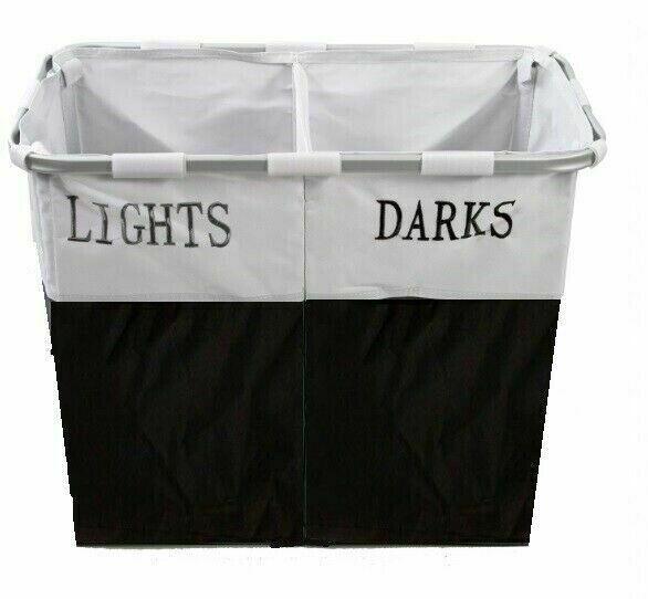 DARK & LIGHT BLACK