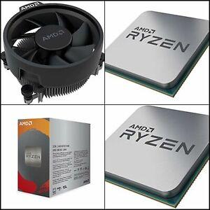 Amd Ryzen 5 3600 6 Core 12 Thread Unlocked Processor With Wraith Stealth Cooler 730143309936 Ebay