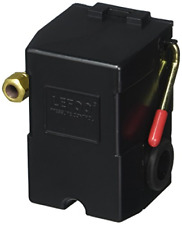 Hd Pressure Switch For Air Compressor 95 125 Withunloader