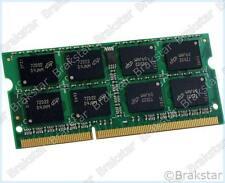 76986 PC Portable Kingston DDR3 4GB 2Rx8 PC3 SNY1600S11-4G-EDEG