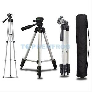 Professional-Tripod-for-DSLR-Canon-Nikon-Sony-Camera-Camcorder-Lightweight-Stand