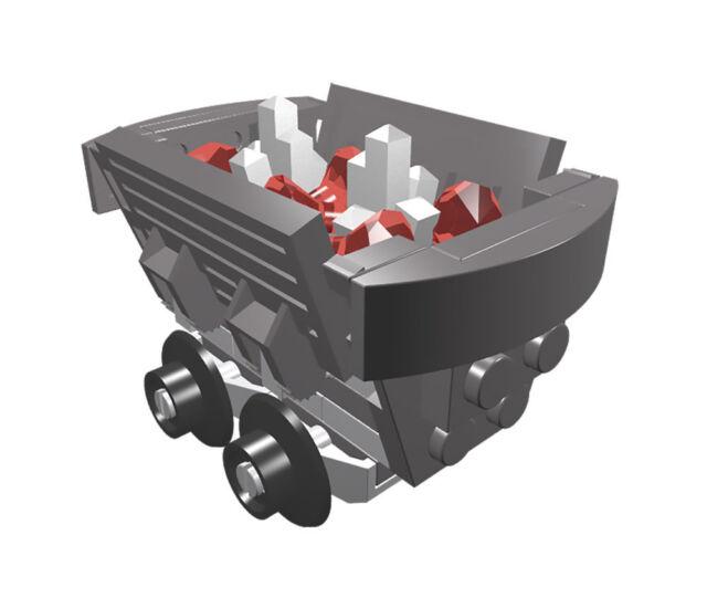 Constructibles Mine Cart Lego Parts Instructions Kit Ebay