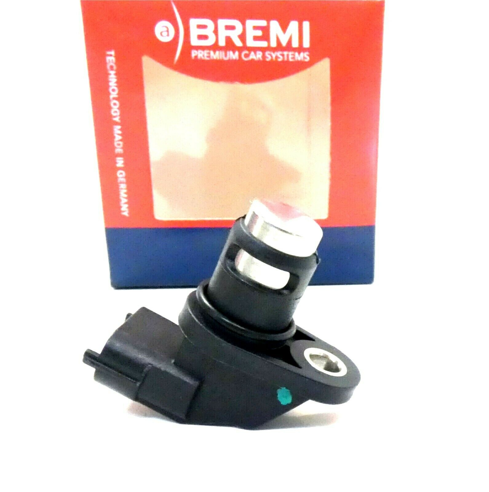 Nockenwellensensor von Bremi 3-polig OT-Geber Nockenwelle Nockenwellensensor Impulsgeber Sensor Gemischaufbereitung Impulsgeber 60100