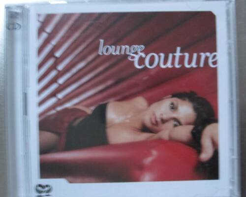 1 von 1 - Lounge Couture. CD. Chill, lounge music.
