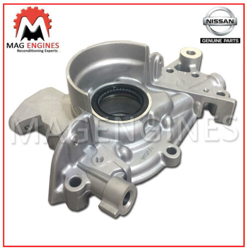15010-35F01 GENUINE OEM OIL PUMP CA18DET 1501035F01