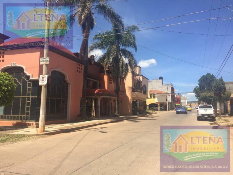 Local - Providencia