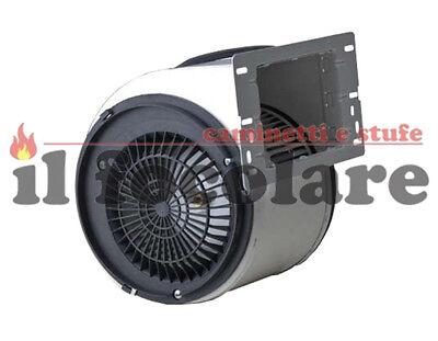 Ventilatore centrifugo per stufa pellet 14706049 per alte temperature 80 Watt