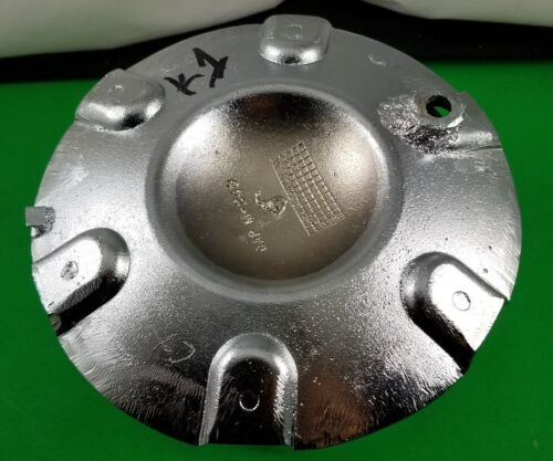 CRUISER ALLOYS  CENTER CAP # CAP  M-248  CHROME WHEELS CENTER CAP