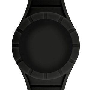 HIP-HOP-CINTURINO-CRONO-BLACK-TIE-HBU0656-CASSA-DA-42-MM