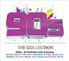 90s: The Collection [Box] by Various Artists (CD, Nov-2012, 3 Discs, Rhino (Label))