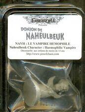 FENRYLL DONJON DE NAHEULBEUK NAVH LE VAMPIRE HEMOMPHILE