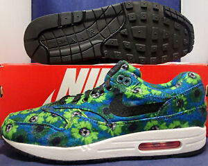 the latest 62c43 40acb Image is loading Nike-Air-Max-1-Premium-SE-Floral-Mowabb-