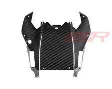 Yamaha R6 Rear Under Seat Tail Underside Lower Fairing 100% Twill Carbon Fiber