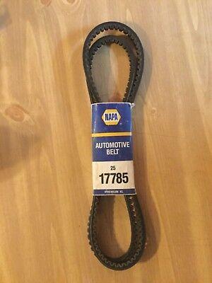 NAPA AUTOMOTIVE 25-7575 Replacement Belt