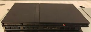 Sony-Playstation-2-PS2-Slim-Console-Only-SCPH-70012-for-PARTS-or-REPAIR