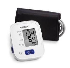 Omron-3-Series-Model-BP710N-Digital-BP-Blood-Pressure-Monitor