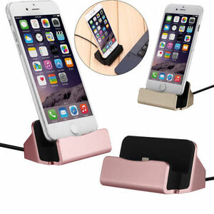 Desktop-Charger-Stand-Docking-Station-Sync-Dock-Cradle-For-iPhone-7-5s-6-6s-Plus