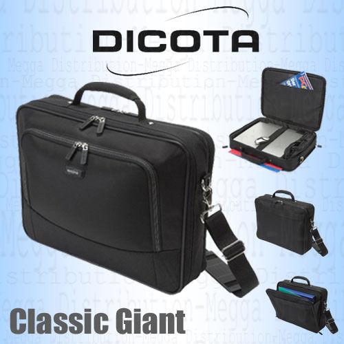 dae0f6cf27 Dicota Classic Giant 18 19 20