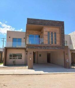 Casa Venta Residencial Fiori Juárez 5,700,000 Rododo RMH
